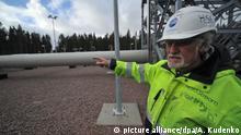 Еще не все разрешения получены, но строительство ведется: Nord Stream 2