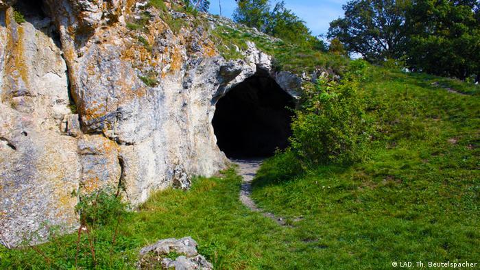 Пещера Фогельхерд