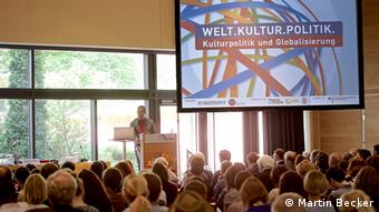Kulturpolitischer Bundeskongress in Berlin