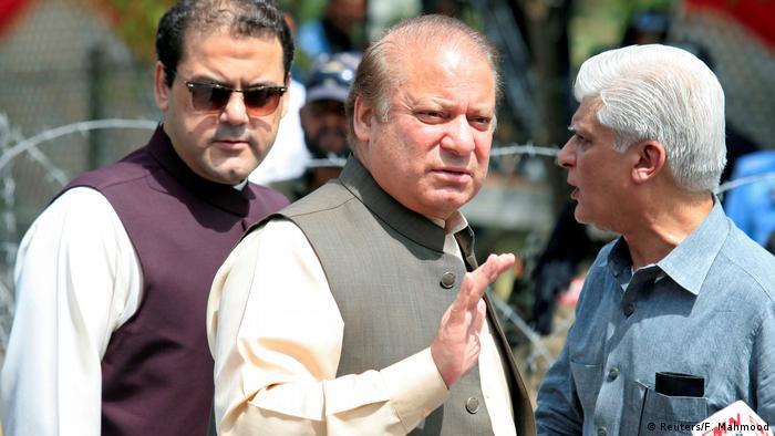 Asma Jahangir: ′Panama Papers report aimed at ousting PM
