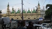 Indien Ramadan in Kalkutta