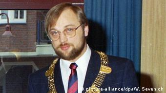 Μάρτιν Σουλτς, ο νεότερος δήμαρχος του Βίρζελεν