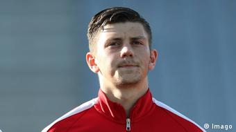 Fußball U21 Dawid Kownacki