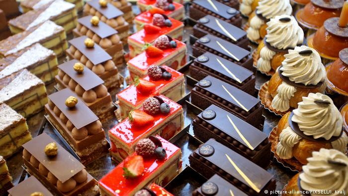 Dossier: el delicioso mundo del chocolate