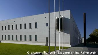 Bundeskunsthalle museum in Bonn