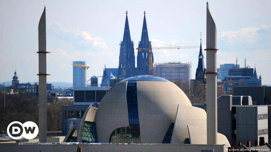 Germany: Cologne's mosques to play call to prayer on Fridays
