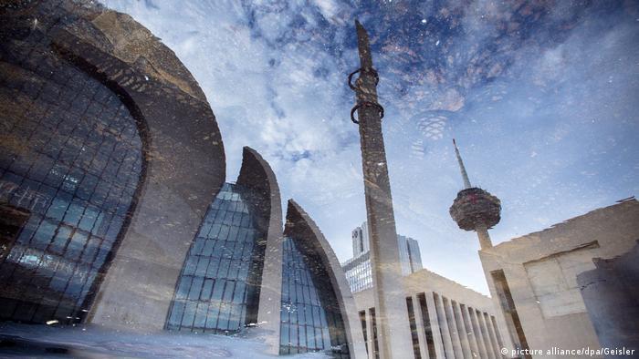 Немецкие министры против спонсирования мечетей, поддерживающих Эрдогана