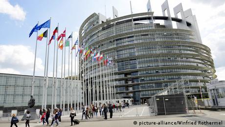 Ευρωκοινοβούλιο: Βρυξέλλες ή Στρασβούργο; Επιλέξτε!