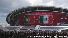 Fußball 2017 FIFA Confederations Cup Portugal v Mexiko