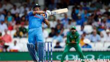 ICC Champions Trophy Finale Indien Pakistan