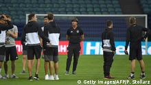Confed Cup DFB Training Löw