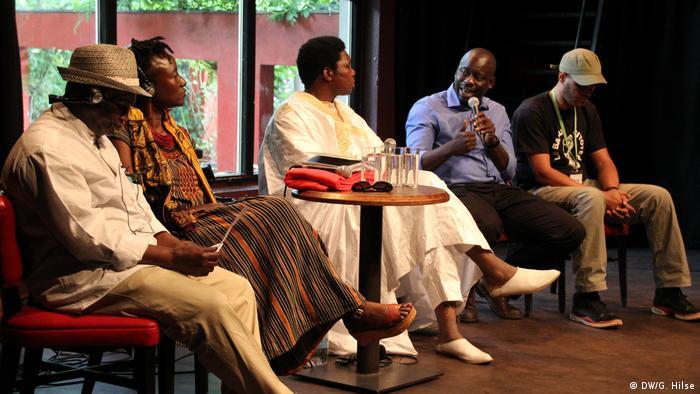 Köln Africologne Dialogforum