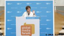 Brigitte Zypries (Federal Minister for Economic Affairs and Energy, Germany)