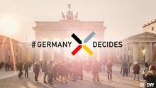 Schlagwörter: Germany decides, German election, Bundestagswahl 2017, Sommerreise Bundestagswahl-Kampagne