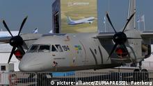Frankreich Paris Airshow - An-132