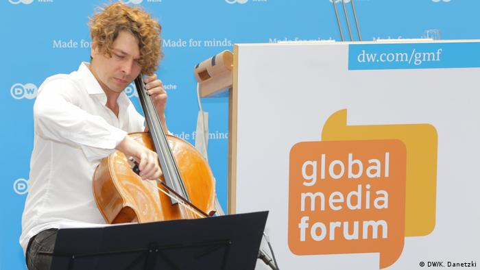 Musical Interlude: Identity and Diversity, Beethovenfest Bonn, Germany