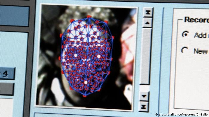 Biometric facial analysis