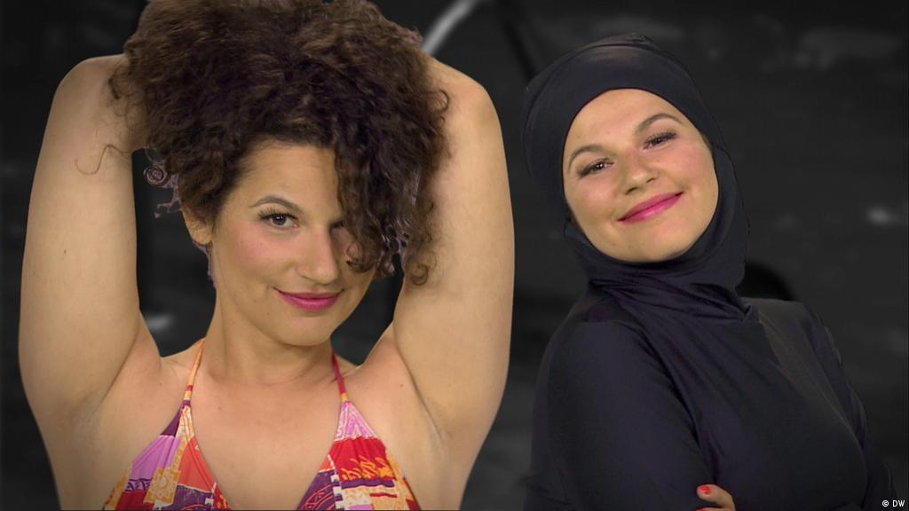 30b8bd1f43668 Why the burkini causes so much controversy | Lifestyle | DW | 20.06.2017