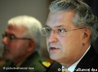 Ministrul bavarez de Interne, Joachim Herrmann