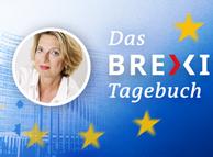 Brexit-Tagebuch 48: Immer die Ruhe bewahren