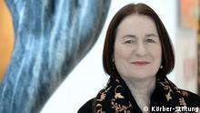 Goethe Medallie 2017 - Irina Scherbakowa