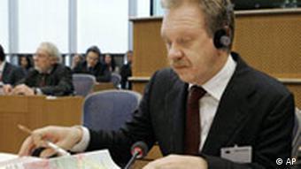 Verhandlungen in Brüssel zum Gasstreit