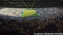 Tennis Wimbledon - The All England Lawn Tennis Club