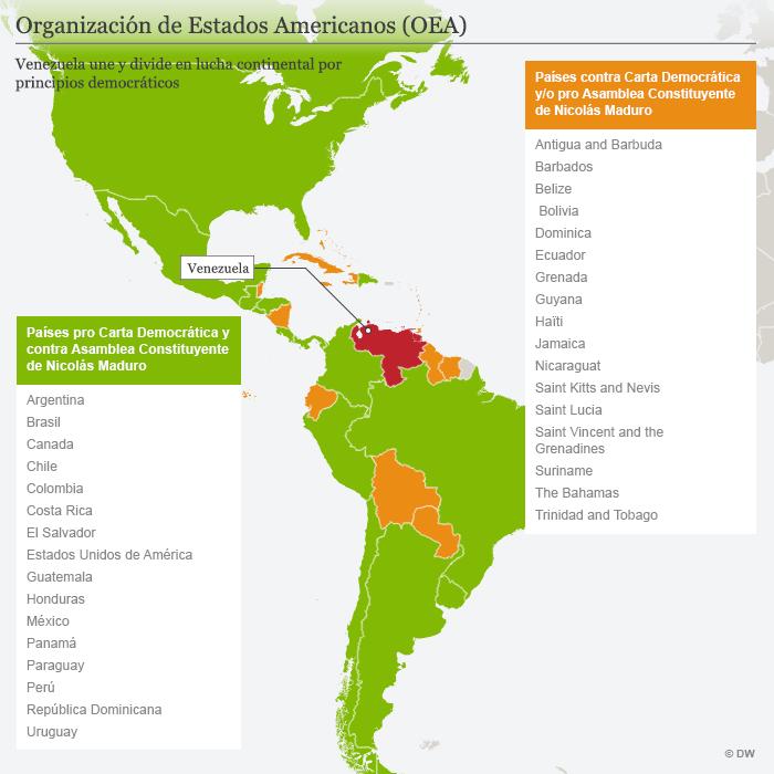 El diálogo en Venezuela necesita nuevas instancias — Luis Videgaray