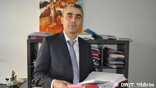 27.05.2017+++ Erdogans Anwalt Mustafa Kaplan (c) DW/Tuncay Yildirim
