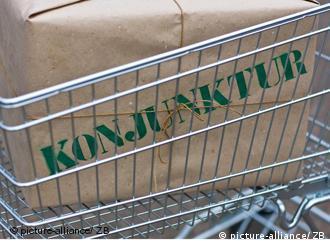 Lob und Kritik für Konjunkturpaket | Wirtschaft | DW | 13.01 ...