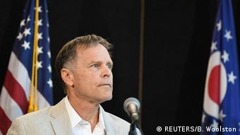 USA Fred Warmbier