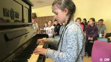 Ukraine Musik heilt