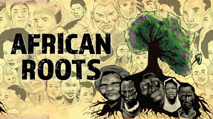 DW Projekt African Roots