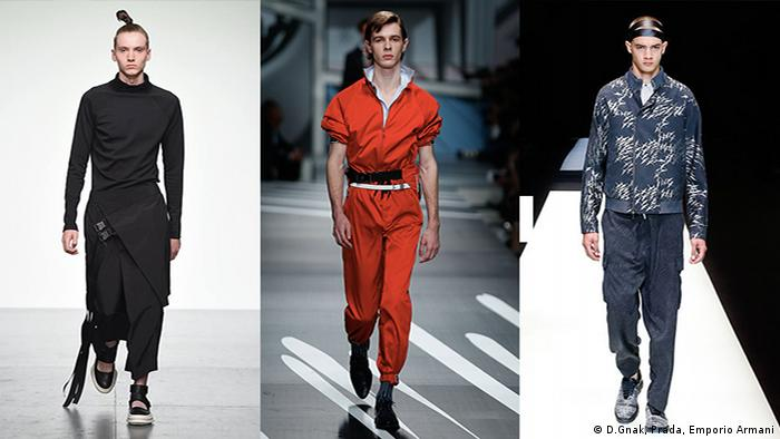 European Fashion Trends Men Images Galleries With A Bite
