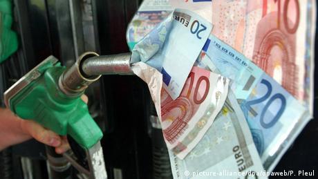 Πόσο θα ανέβει ακόμη η βενζίνη;