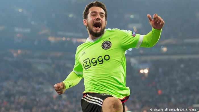 Amin Younes (picture-alliance/dpa/G. Kirchner)