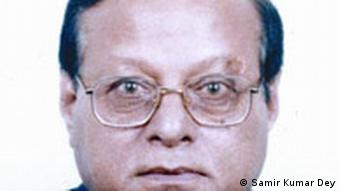 Barrister Shafiq Ahmed is the Law minister of Bangladesh Government