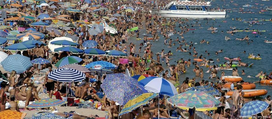 Παραλίες... χωρίς καπνιστές