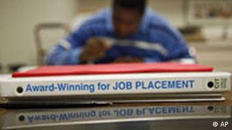 پیشبینی میشود که نرخ بیکاری در آمریکا به زودی از مرز ۱۰ درصد بگذرد