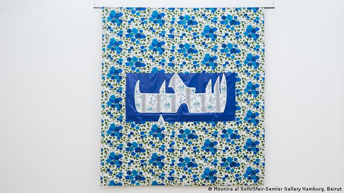 The versatile work of Lebanese artist Mounira Al Solh can currently be seen at Documenta in Kassel and Athen (Mounira al Solh/Sfeir-Semler Gallery Hamburg, Beirut)