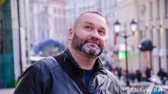 Николай Баев