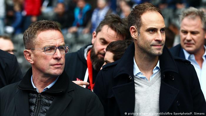 Rb Leipzig Face Fundamental Dilemma As Fans Demand Dialogue