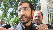 Iran Aliakbar Heidarifard, Richter