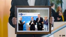 My picture of the week, Freedom of Speech Award (DW)