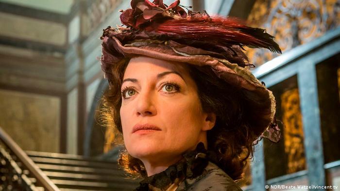 В фильме немецкого телеканала ARD Мата Хари: танец со смертью 2017 года Мату Хари сыграла немецкая актриса Наталия Вёрнер (Natalia Wörner).