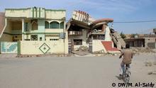 Irak Fallujahs - Ein Jahr nach der Befreiung Fallujahs