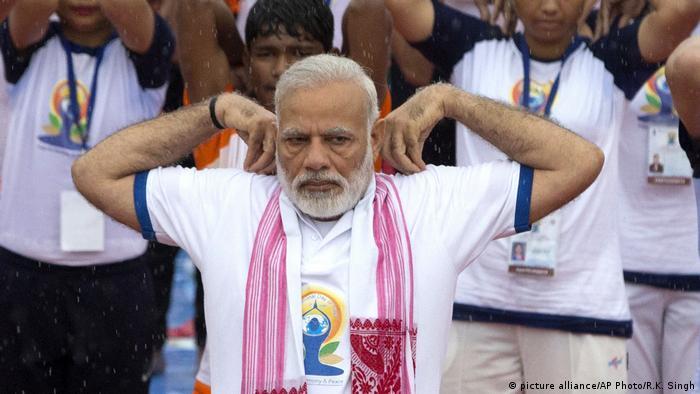 Ram Nath Kovind as India's Dalit president - symbolism and reality