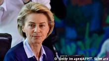 Deutschland Ursula von der Leyen