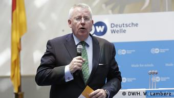 Closing Ceremony Deutsche Welle Global Media Forum 2017 (DW/H. W. Lamberz)