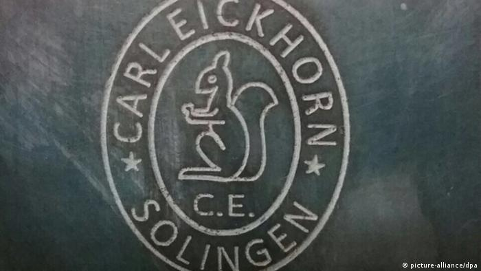 Eickhorn-Stempel (picture-alliance/dpa)